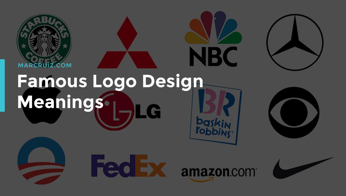 Top 100 logo designs