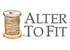 AlterToFit, Alter, Sewing, Tailored, Alteration, Suits, Cuts, Bobbin, Alteration Services, Repair, Fix, Professional, Graphic Design, Branding, Identity, Marc Ruiz