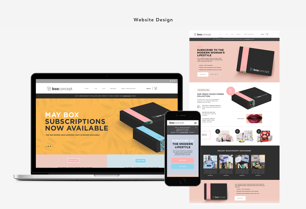 website,box,concept,boxconcept,subscription,box,marc,ruiz,philippines,design,studio,manila