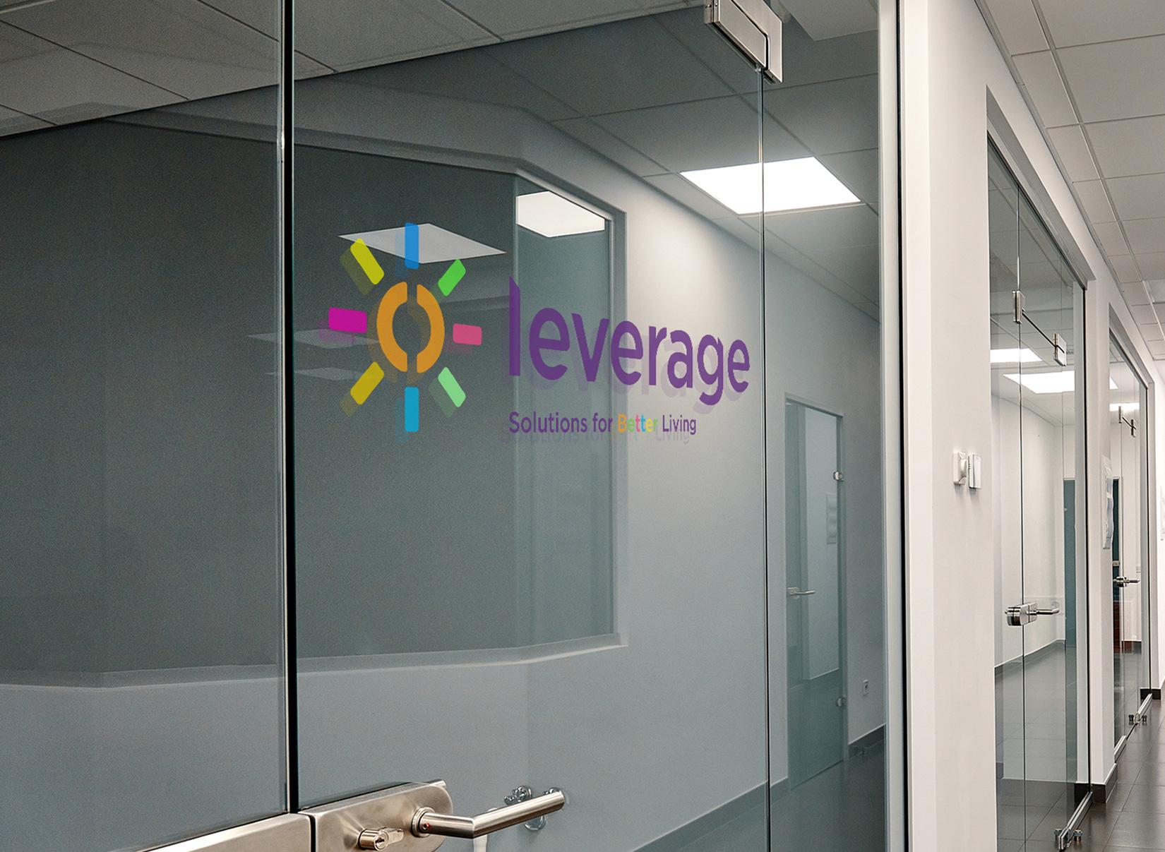 Leverage-Glass-Door