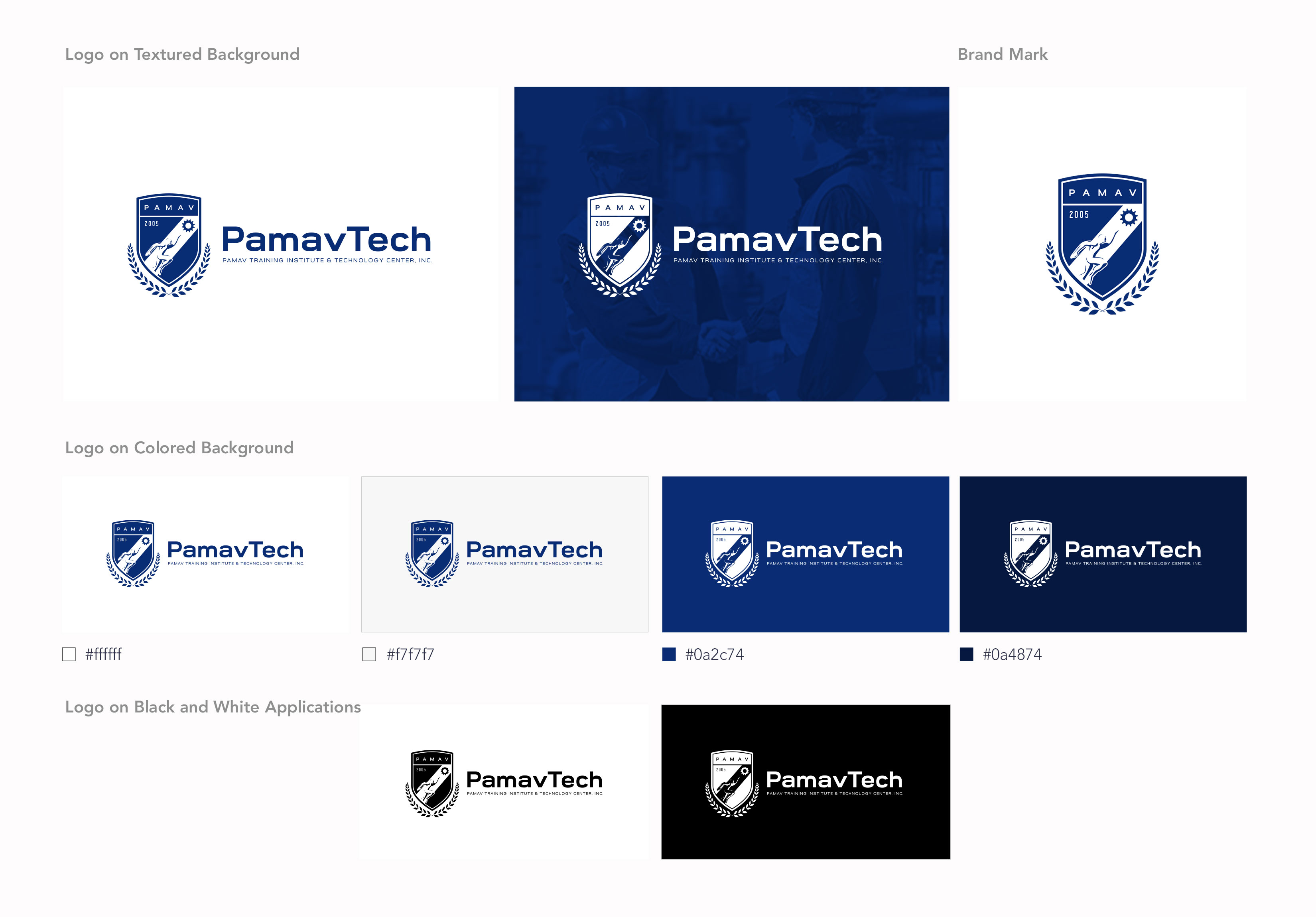 Pamavtech-2-Applications