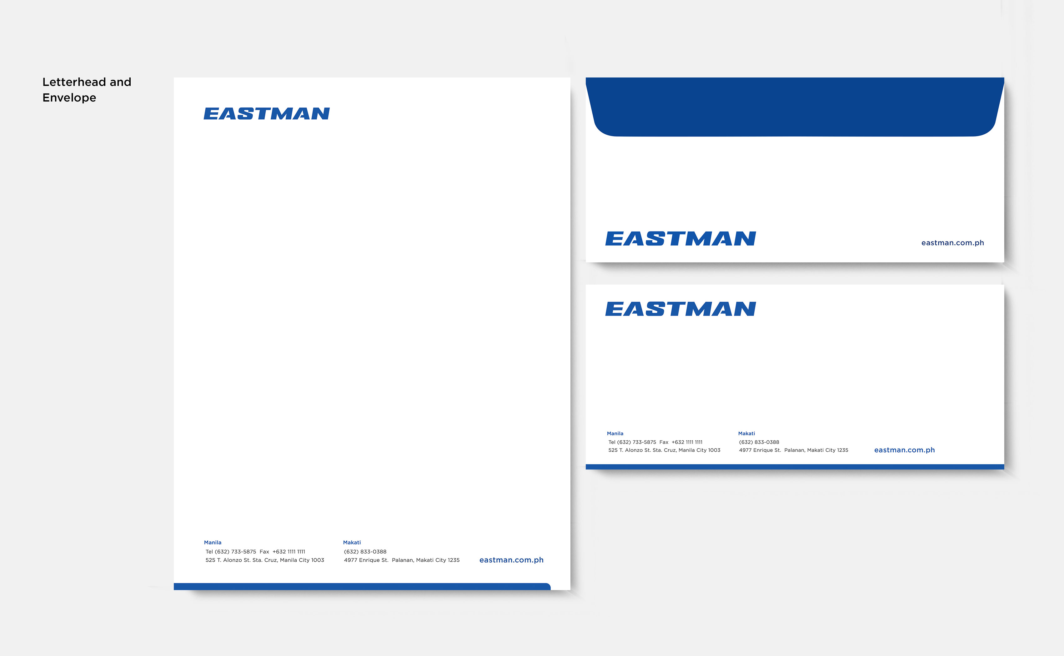 Eastman-Collaterals-Portfolio-Letterhead-and-Envelope