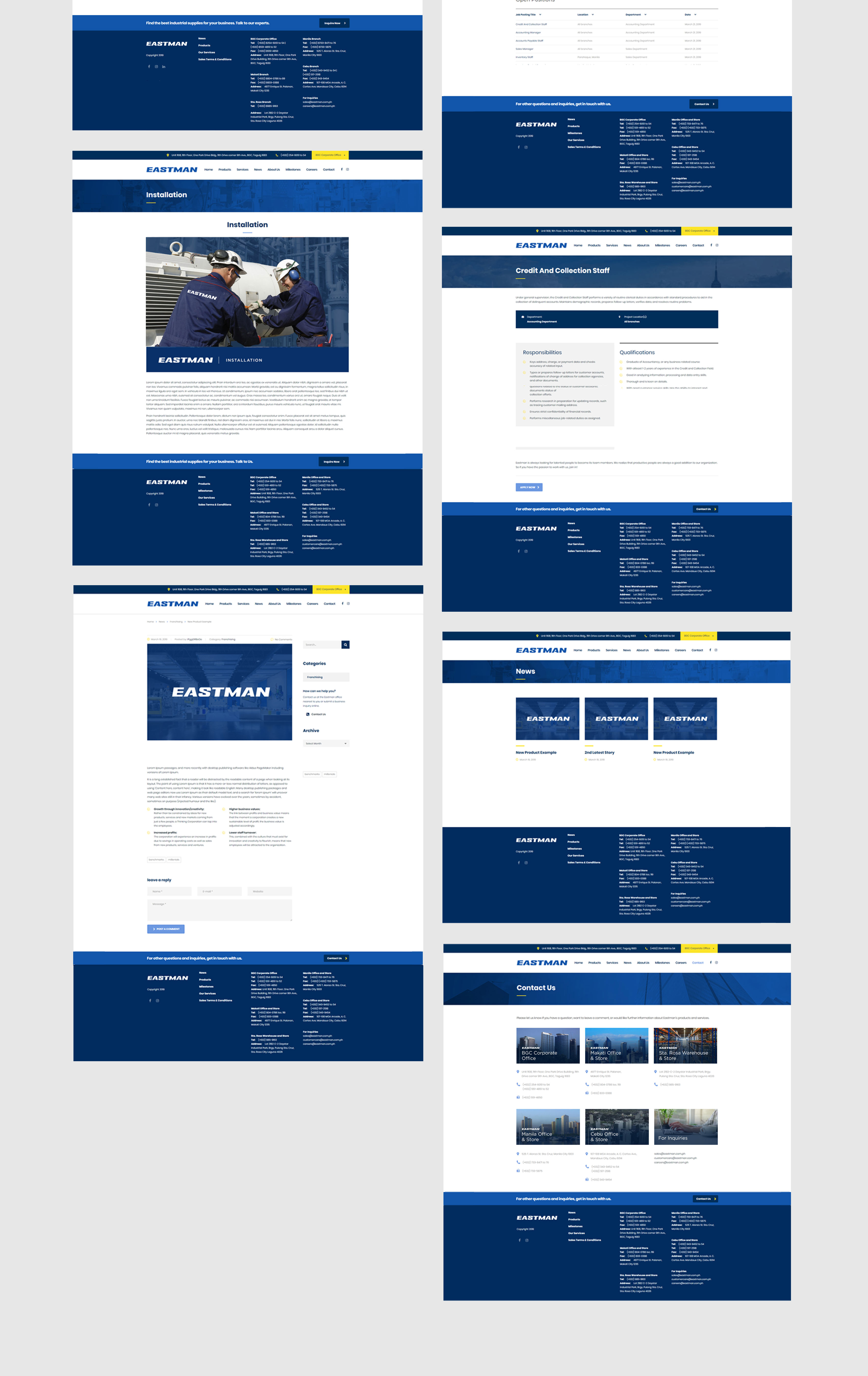 Eastman-Collaterals-Portfolio-Website-Pages-New-B