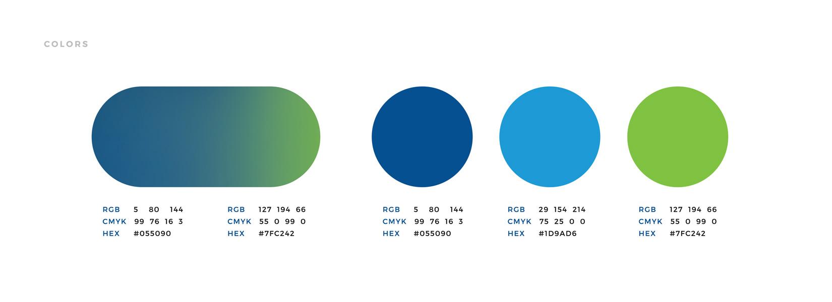HLM-Colors
