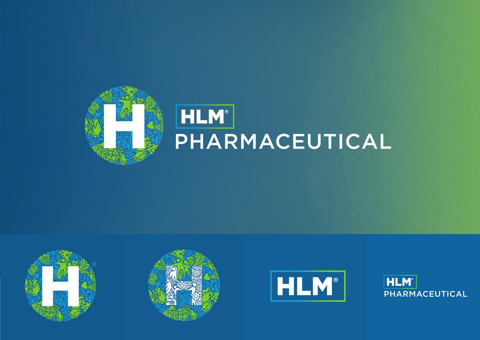 HLM-Logo-Application