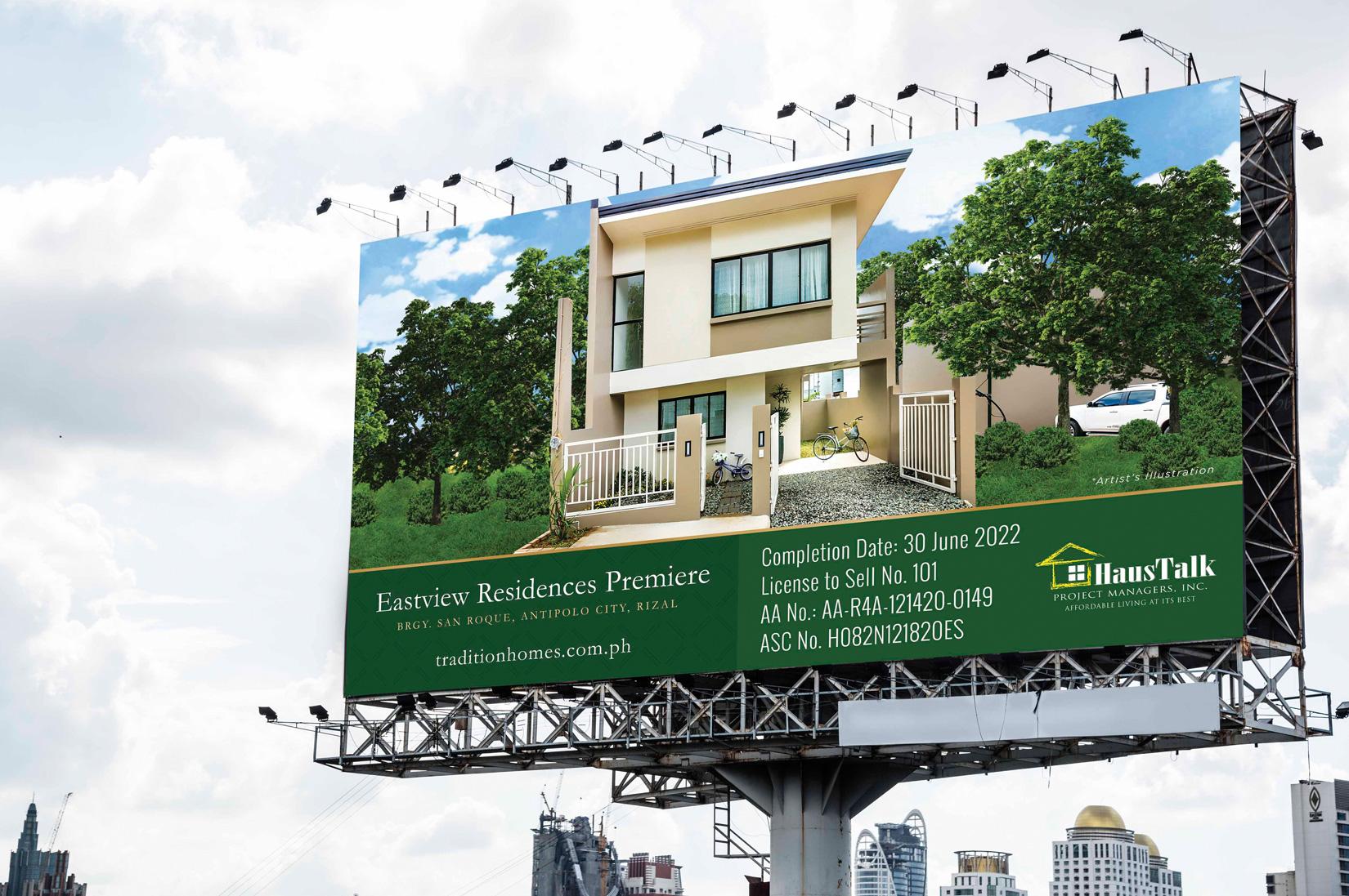 THI-Billboard