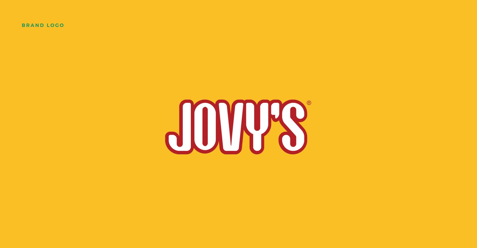 Jovy's-Logo