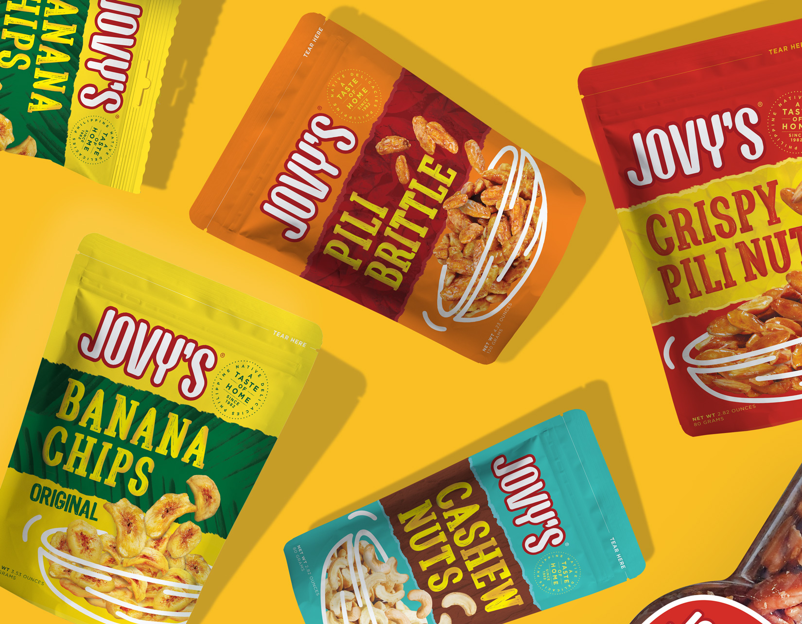 Jovy's-Products-Group