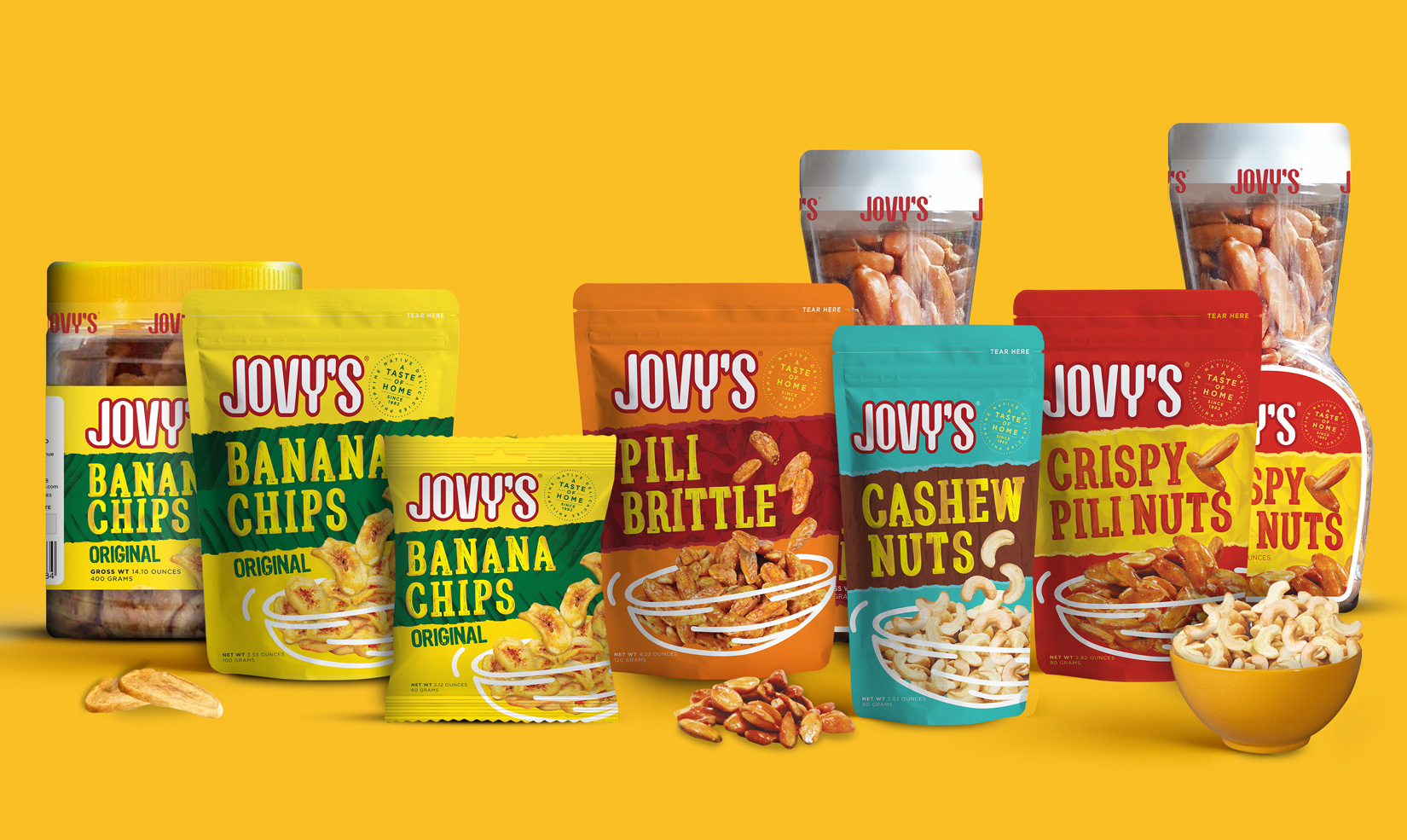 Jovy's-Products-Group-B