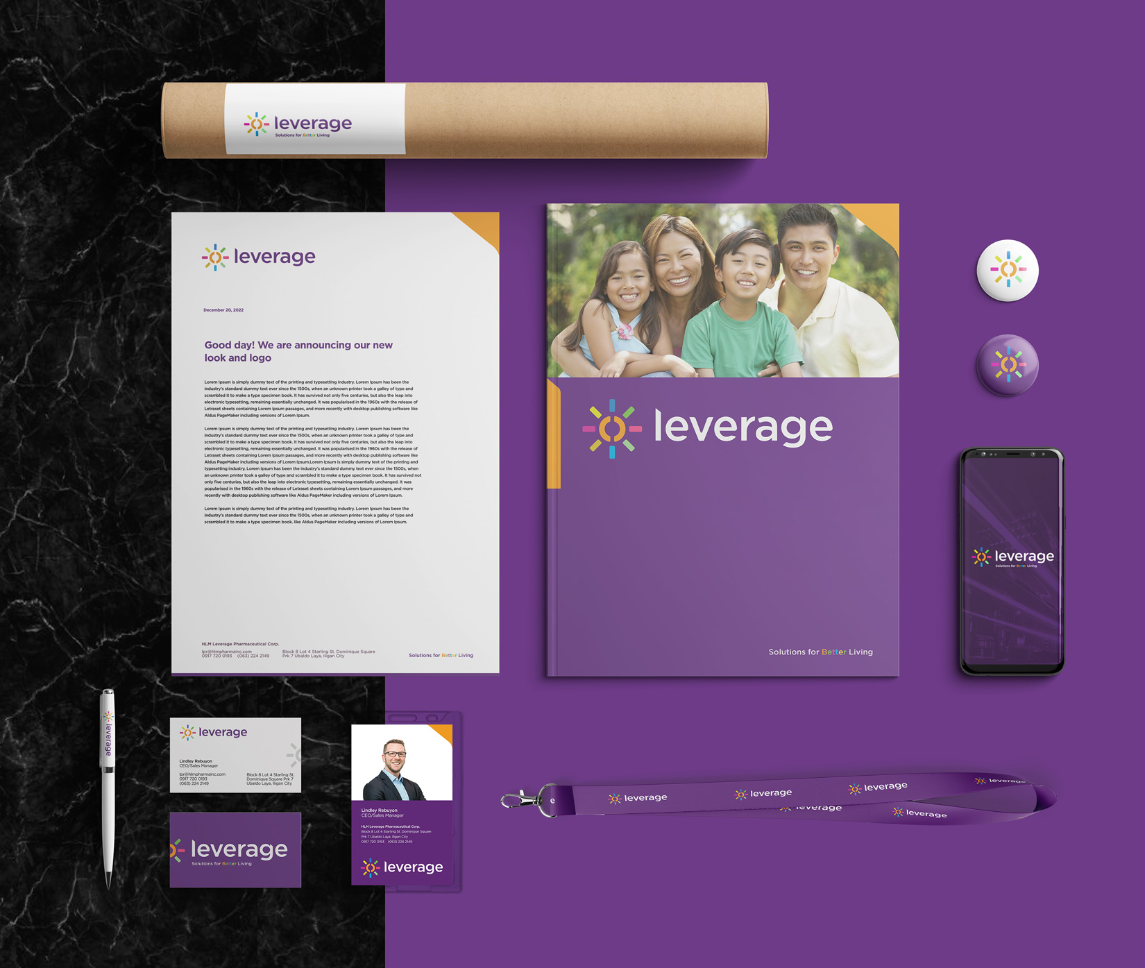 Leverage-Collaterals-Group
