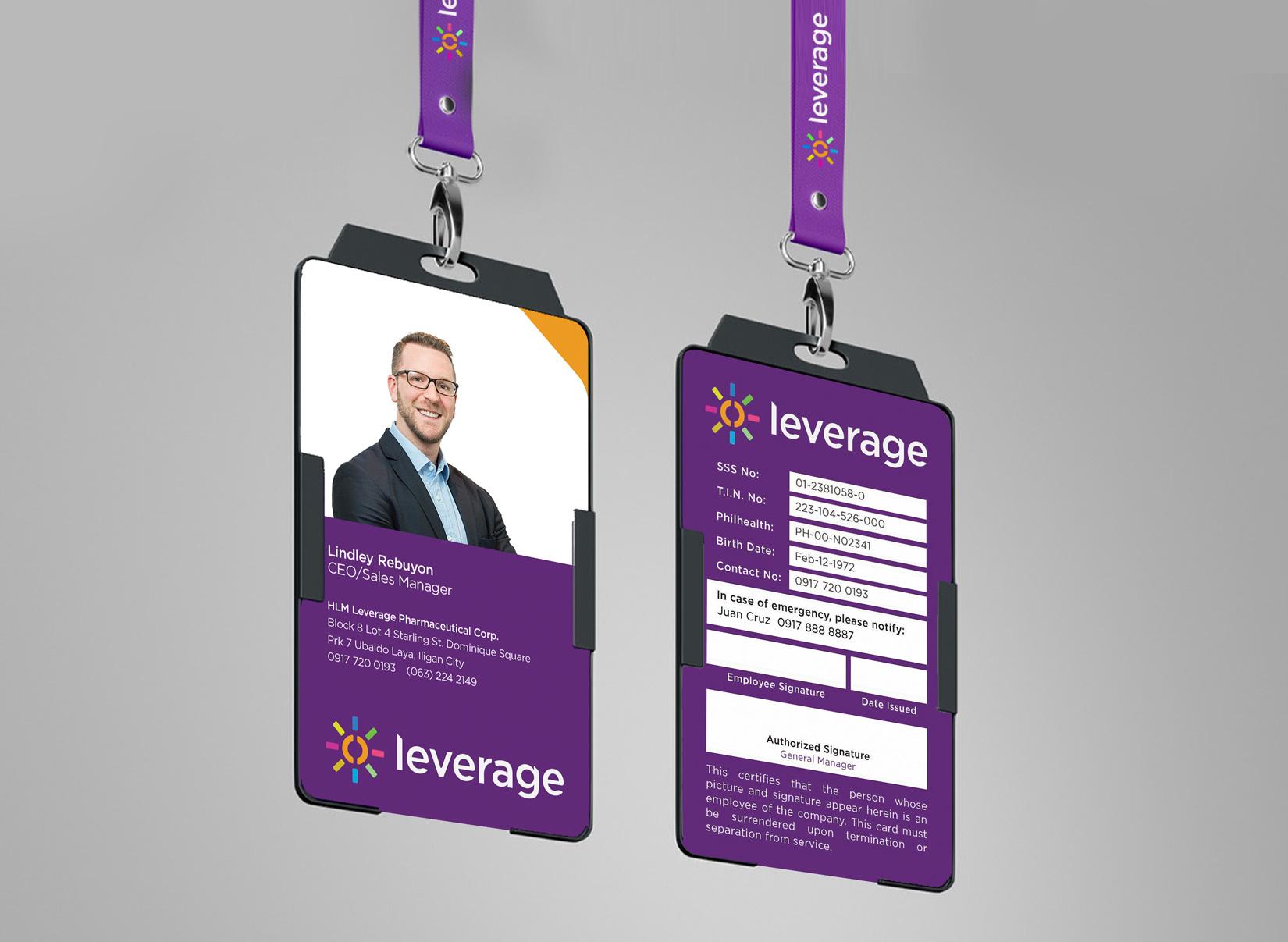 Leverage-ID